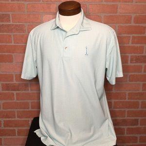 Peter Millar Summer Comfort polo golf shirt (GG56)
